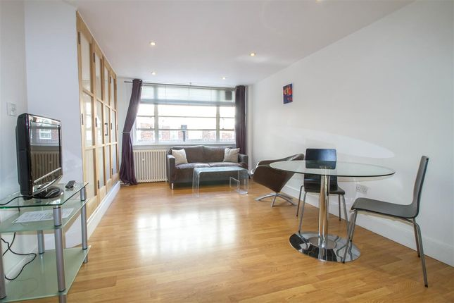 Thumbnail Land to rent in Nell Gwynn House, Sloane Avenue, Chelsea
