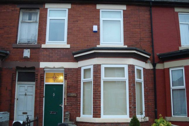 Thumbnail Shared accommodation to rent in (Ro 5) Pembroke Street, Langworthy, Salford