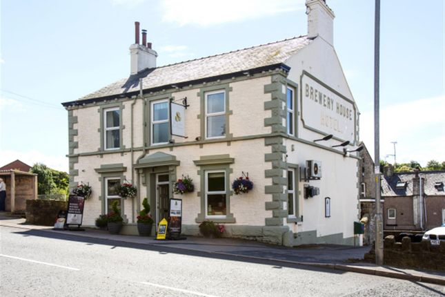 Thumbnail Pub/bar for sale in Cumbria - Coastal Village CA14, High Harrington, Cumbria
