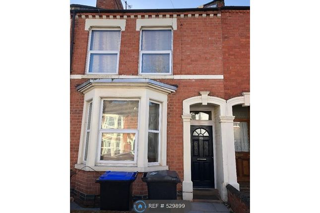 Thumbnail Terraced house to rent in Stimpson Avenue, Northampton