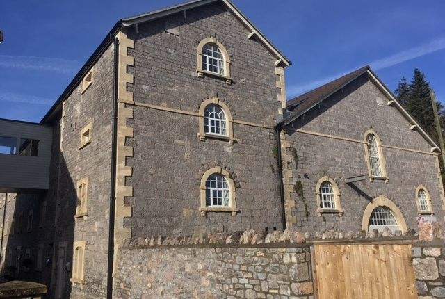 Thumbnail Flat to rent in The Old Maltings, Oakhill, Radstock