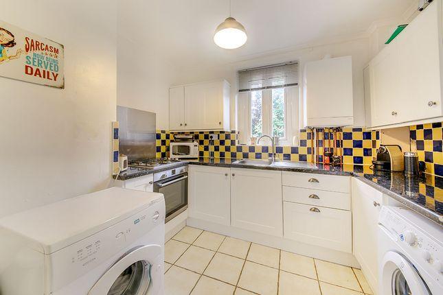 Kitchen of Kingsmere Gardens, Newcastle Upon Tyne NE6
