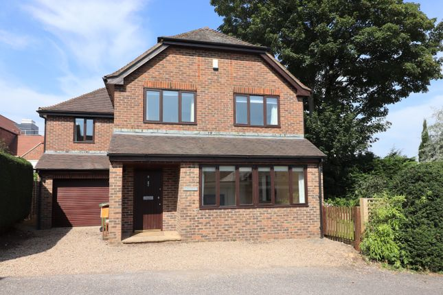 Detached house for sale in Park Mount, Pound Hill, Alresford