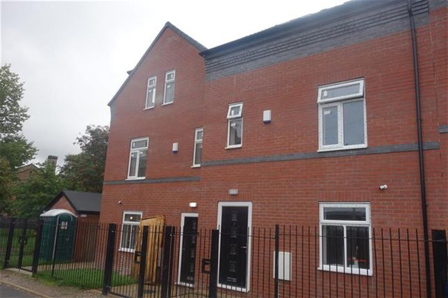Commercial property for sale in St. John Street, Pemberton, Wigan