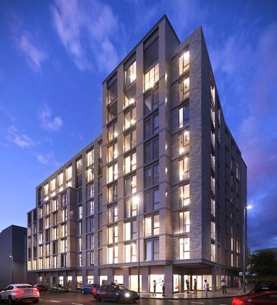1 bedroom flat for sale in Fabric District Residence, 33 Devon Street, Liverpool