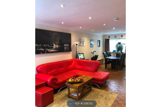 Thumbnail Semi-detached house to rent in Spencer Road, Isleworth