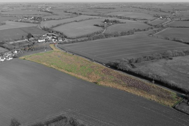 Land for sale in Granville Court, Hemingstone, Ipswich IP6