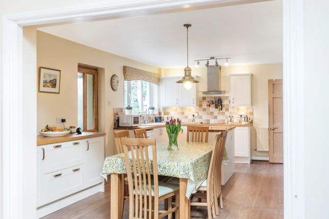 Kitchen of London Road, Hill Brow, Liss GU33
