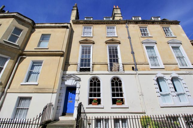 Thumbnail Terraced house for sale in Vineyards, Bath