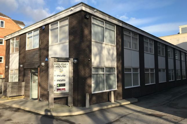 Thumbnail Office for sale in Valley Drive, Ilkley