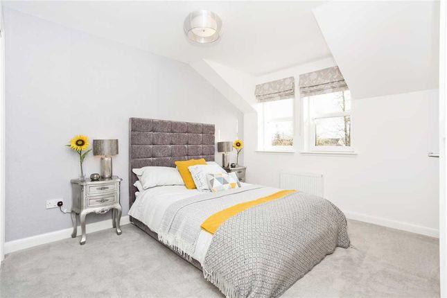Bedroom of Jackton View, Jackton, Jackton G75