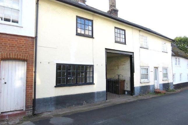 Thumbnail Semi-detached house for sale in Gardiners Lane, Ashwell, Baldock