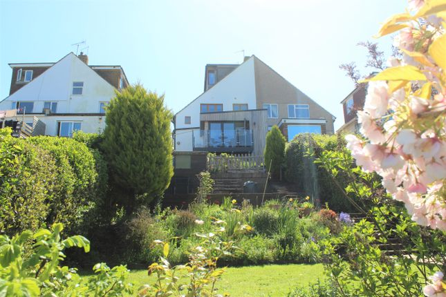 Thumbnail Semi-detached house for sale in Bexleigh Avenue, St Leonards On Sea
