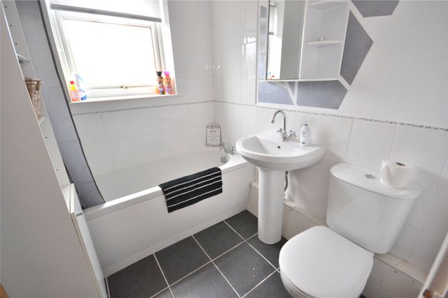 Bathroom of Ashendon Drive, Hull HU8