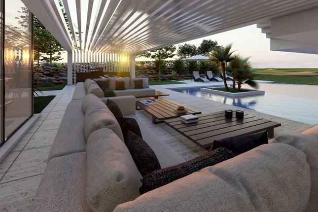 Terrace  Pool of Vilamoura, Loulé, Portugal
