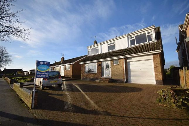 Thumbnail Detached house to rent in Grundale, Kirk Ella