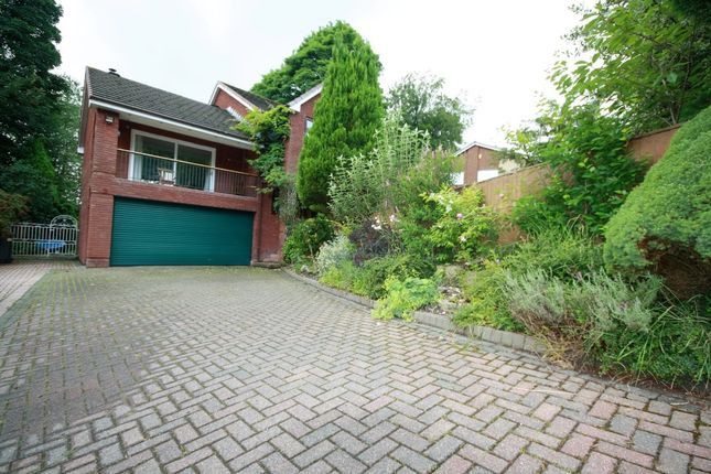 Thumbnail Detached house to rent in The Rowans, Bolton