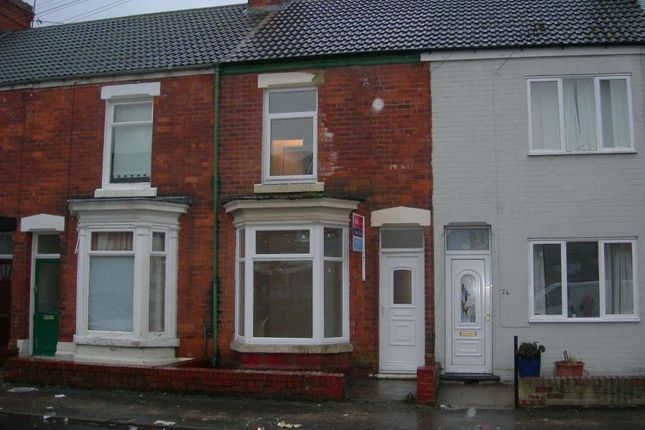 Thumbnail Terraced house to rent in Fifth Avenue, Goole