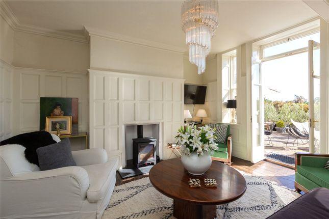 Sitting Room of Belmont, Shrewsbury SY1