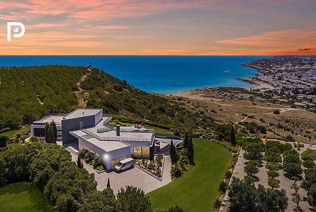 Thumbnail Villa for sale in Lagos, Algarve, Portugal