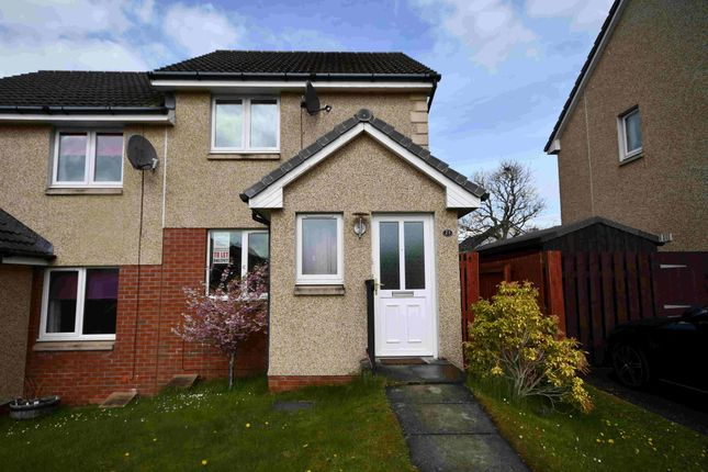 2 bed semi-detached house to rent in Morning Field Road, Inverness IV2