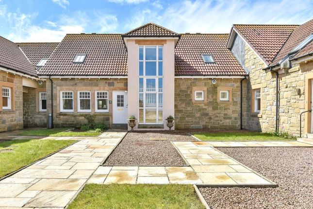 Thumbnail Barn conversion for sale in 3 Grassmiston Steading, Crail