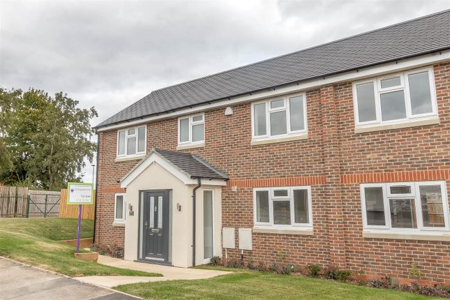 Thumbnail Semi-detached house for sale in Colleton Drive, Twyford, Reading