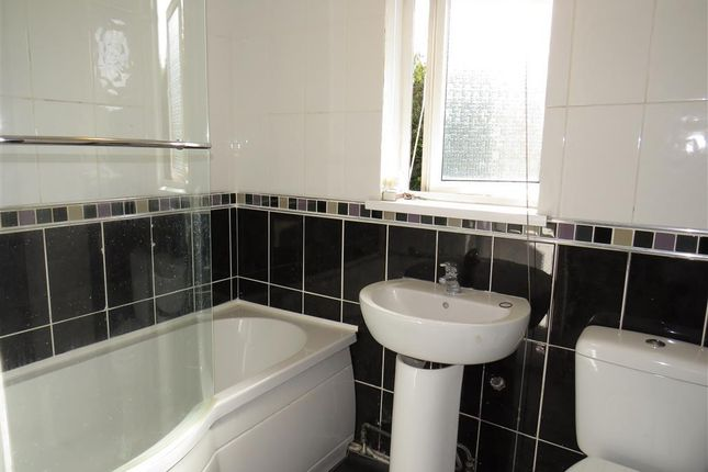 Bathroom of Southway Drive, Plymouth PL6