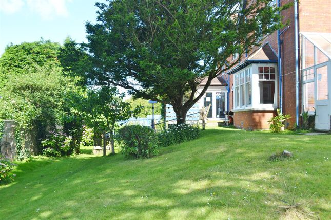 Thumbnail Detached house for sale in Killerton Road, Bude