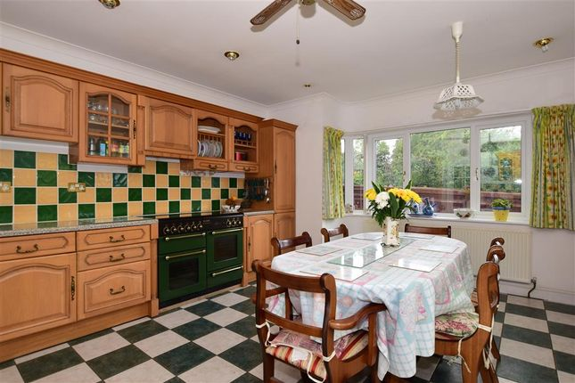 Thumbnail Semi-detached house for sale in Grove Road, Sutton, Surrey