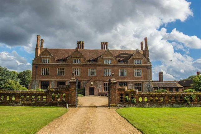 Thumbnail Property for sale in Astonbury Manor, Aston, Hertfordshire