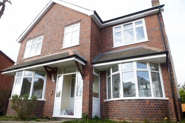 Thumbnail Detached house to rent in Witton Road, Penn, Wolverhampton