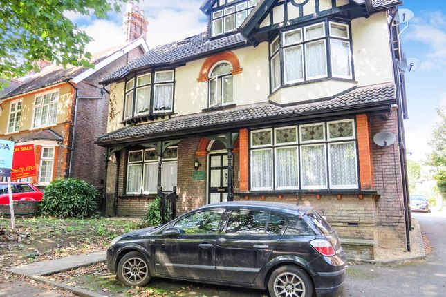 Thumbnail Studio for sale in Studley Road, Luton
