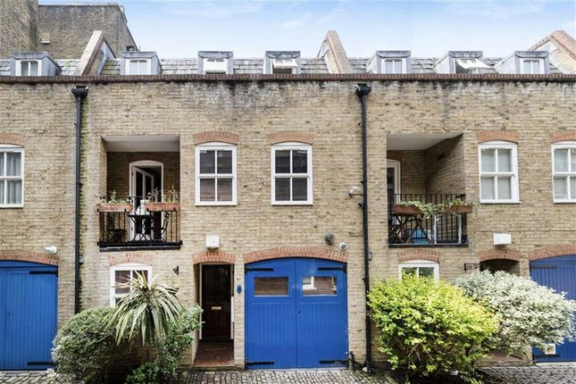 Thumbnail Property for sale in Rutland Mews, London