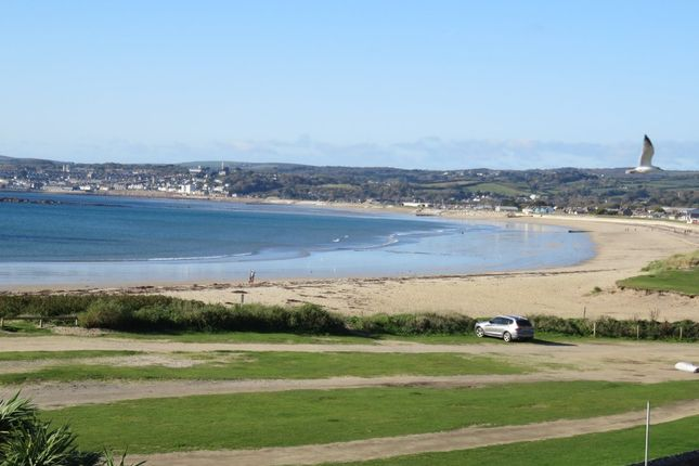 Thumbnail End terrace house for sale in West End, Marazion, Cornwall