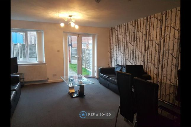 Thumbnail Terraced house to rent in Charnley Street, Whitefield