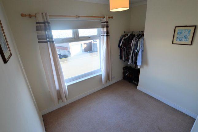 Bedroom Two of Chapman Street, Llanelli SA15