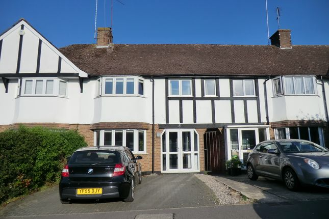 Terraced house to rent in The Close, Harpenden