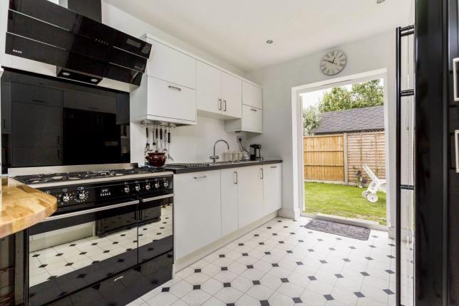 Thumbnail Bungalow for sale in Southview Road, Felpham, Bognor Regis, West Sussex