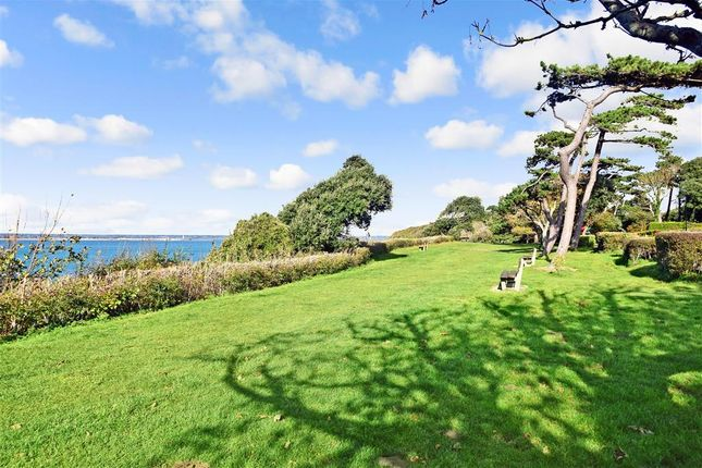 Thumbnail Detached house for sale in Cliff Road, Totland Bay, Isle Of Wight