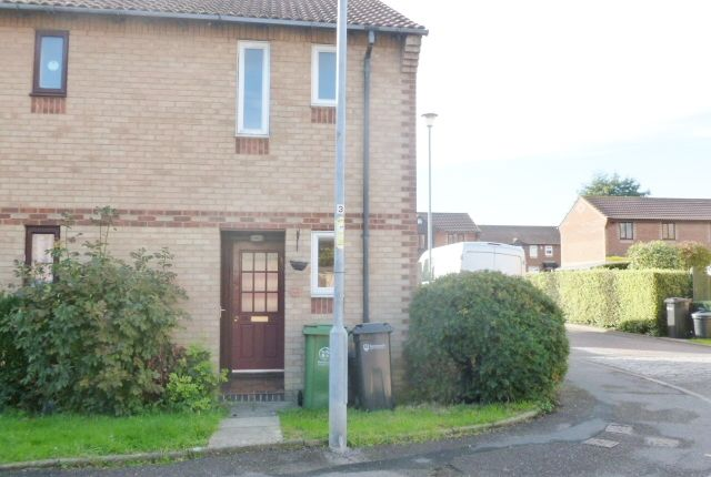 Thumbnail Property to rent in Corby Crescent, Anchorage Park, Portsmouth