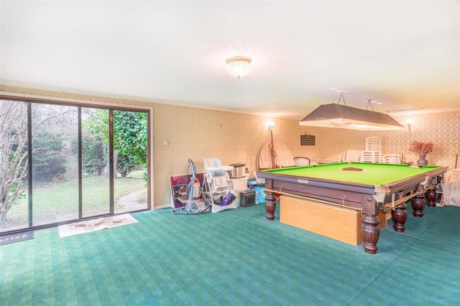 Games Room of Tongdean Avenue, Hove BN3