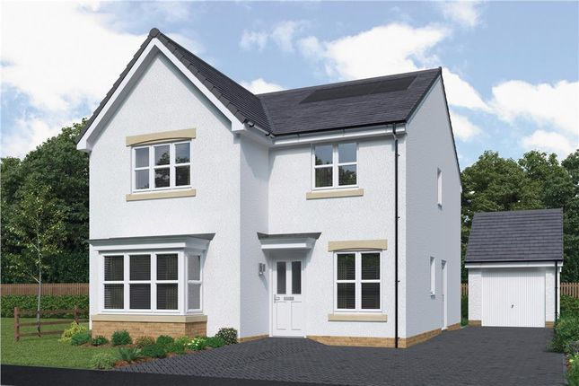 """4 bed detached house for sale in """"Oakwood"""" at Penzance Way, Chryston, Glasgow G69"""