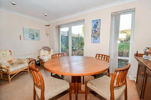 Dining Area of Silbury Road, Off Anstey Lane, Leicester, Leicestershire LE4