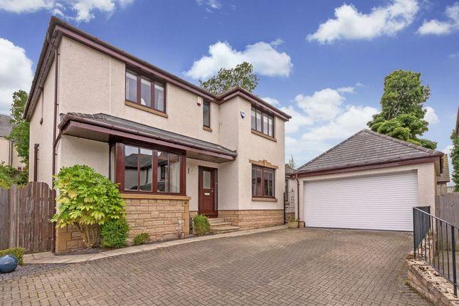 Thumbnail Detached house for sale in 6 Myreside, Bonnyrigg