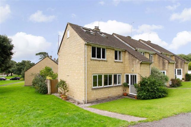 Thumbnail End terrace house for sale in Parklands, Wotton-Under-Edge