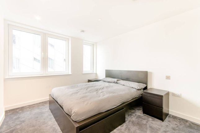 Thumbnail Flat to rent in The Eagle, Old Street, London