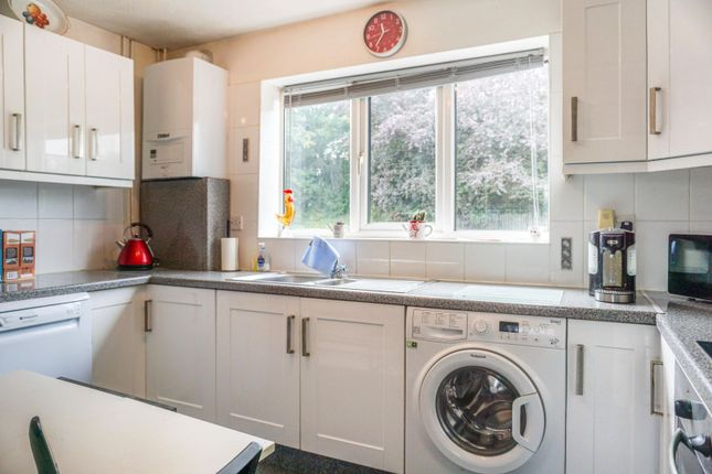 Kitchen of The Willows, Yate, Bristol BS37