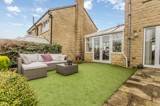 Thumbnail Detached house for sale in Norristhorpe Lane, Liversedge