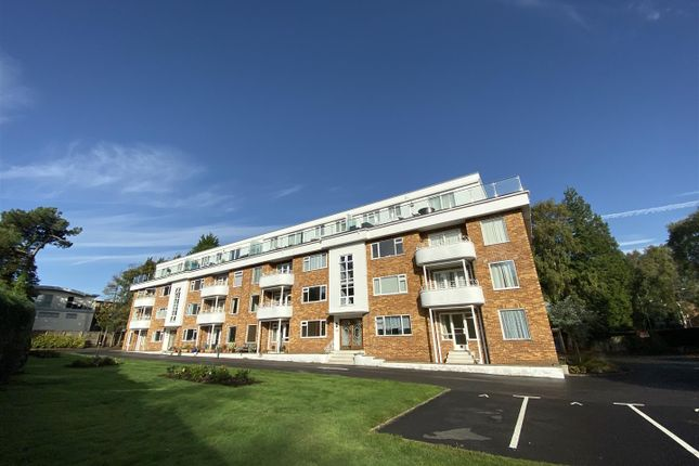 Flat 3 of Western Road, Canford Cliffs, Poole BH13
